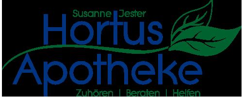 Hortus Apotheke Frankfurt